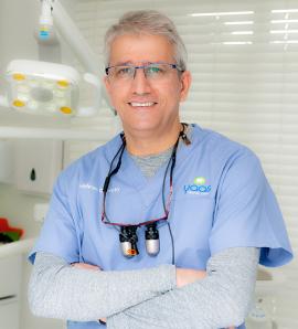 Dr. Mehran Garoosy