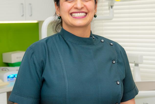 Dr. Anjali Bhardwaj