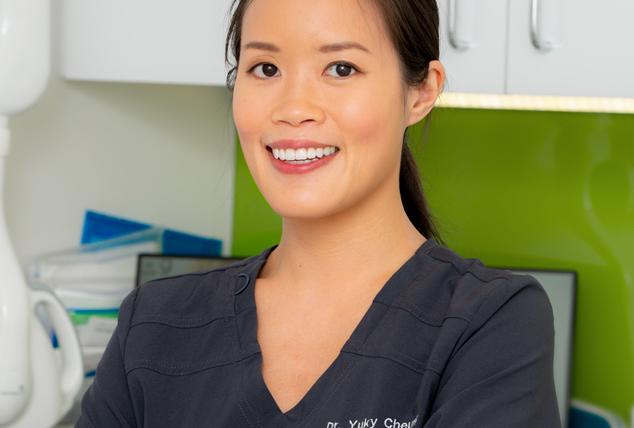 Dr. Yuky  Cheung