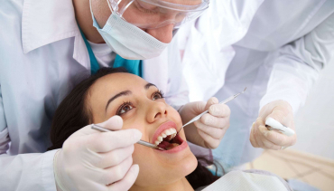 You Can Prevent Tooth Loss